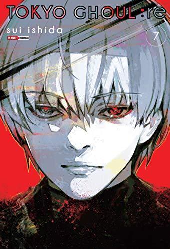Tokyo Ghoul. Re Volume 7