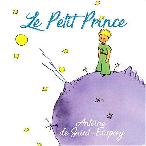Le Petit Prince [The Little Prince] Titelbild