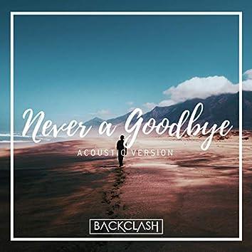 Never a Goodbye (feat. Aarya)
