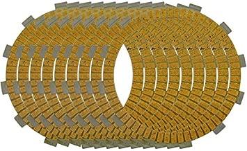 Motorcycle Engine Parts Clutch Friction Plates For Kawasaki Zx1100 Zr1100 Zr1200 Zl900 Kz1000 Zg1000 Kz Zn 1100 Motorbike