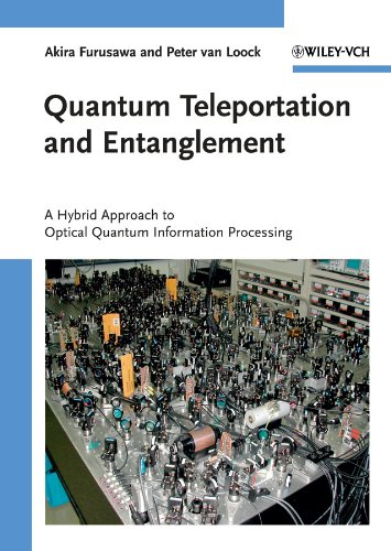 Quantum Teleportation and Entanglement: A Hybrid Approach to Optical Quantum Information Processing (English Edition)