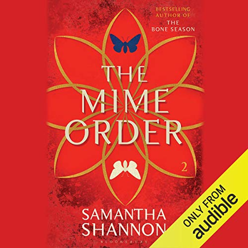 Couverture de The Mime Order