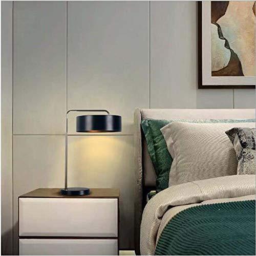 LAAL Im europäischen Stil Schlafzimmer Nachttischlampe Retro kreative...