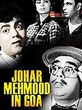 Johar Mehmood In Goa