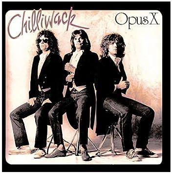 Opus X