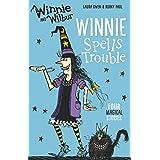 Winnie and Wilbur: Winnie Spells Trouble (English Edition)