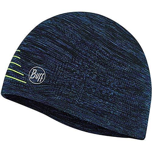 Buff DryFlx+ Beanie-Mütze für Erwachsene - Blau - Einheitsgröße