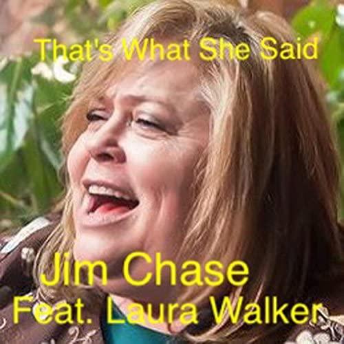 Jim Chase feat. Laura Walker