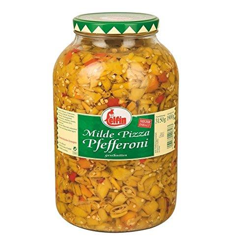 Elfin Pizzapfefferoni 3,68l