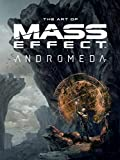 The Art of Mass Effect: Andromeda (English Edition)