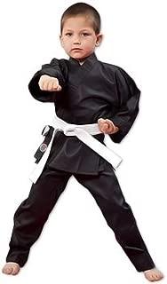 ProForce Lightweight Student Karate Uniform Gi w// White Belt Elastic Drawstring