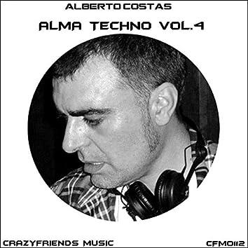 Alma Techno, Vol. 4