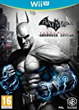 Batman: Arkham City - Armoured Edition [Importación italiana]