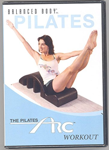 Pilates Arc Workout Balanced Body DVD