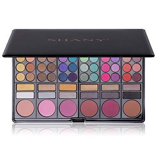 Paletas De Maquillaje Coloridos marca SHANY Cosmetics