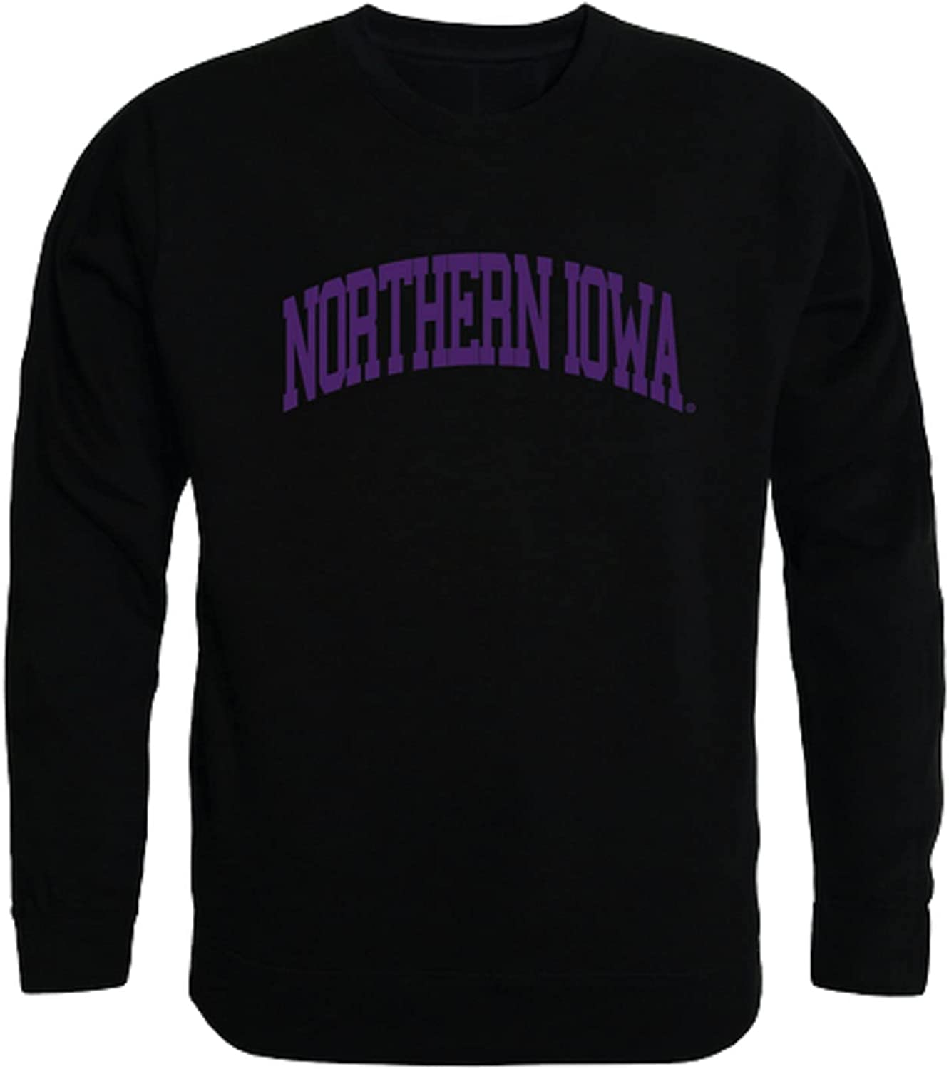 University Of Northern Iowa Panthers UNI Sweatshir Outlet 5 ☆ very popular ☆ Free Shipping Crewneck Arch