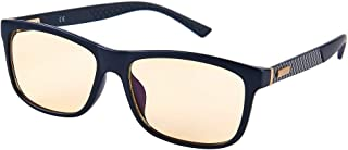 Lumin Night Driving Glasses SHIFT - All-Weather Glasses for Rain, Fog, and Night Driving - Improve Road Safety - Unisex