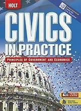 holt civics in practice online textbook
