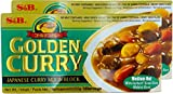 Ybest S&B Golden Curry Medio Picante - 220 g X 2Unidades