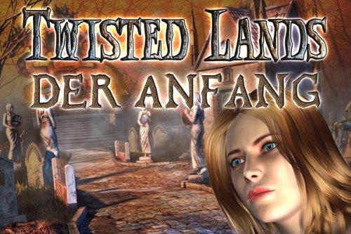 Twisted Lands: Der Anfang [Download]
