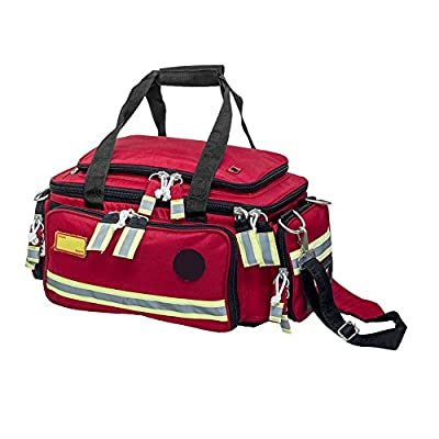 ELITE BAGS Extreme ?S Emergency Bag (Red) from Elite Bags