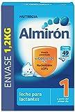 Almirón 1 Leche de inicio en polvo a partir del primer día 1,2 kg