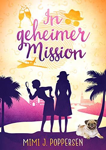 In geheimer Mission: Krimikomödie (Cosy Crime)