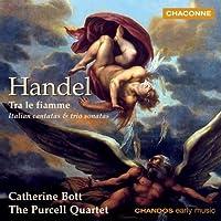Handel: Italian Cantatas & Trio Sonatas by Catherine Bott (1998-06-02)