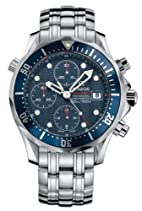 Omega Seamaster Diver 300M Chronograph 41mm 2225.80.00