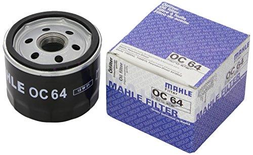 Mahle Knecht OC 64 Öllfilter
