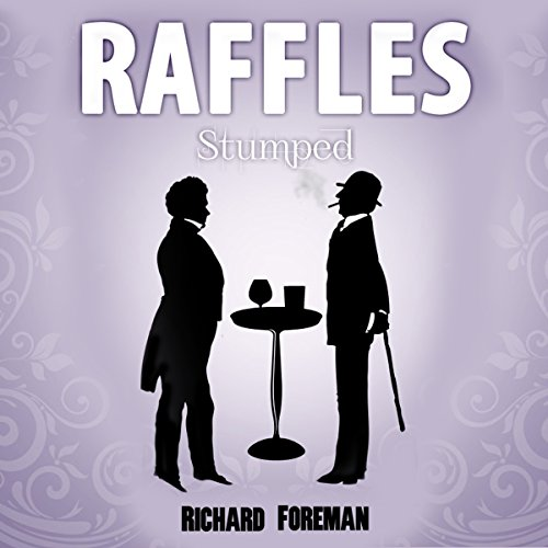 Raffles: Stumped cover art