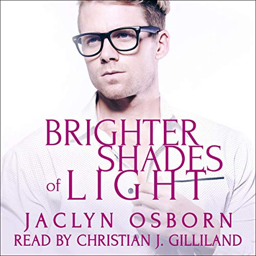 Brighter Shades of Light  By  cover art