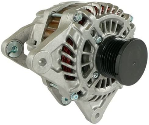 Alternator 直営ストア New compatible with Nissan 2007 2008 2009 Sentra 安心の定価販売 2.0L