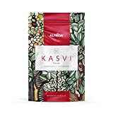 Cacao Meal Replacement Shake with Ashwagandha, Mushrooms, Turmeric, Pea Protein and Probiotics- Vegan - 30 Servings