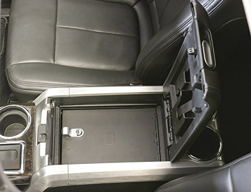 Console Insert for 2010-Current Ram Trucks W/Flow-Thru Console