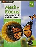 Math in Focus: Singapore Math: Student Edition, Book B Grade 3 2015