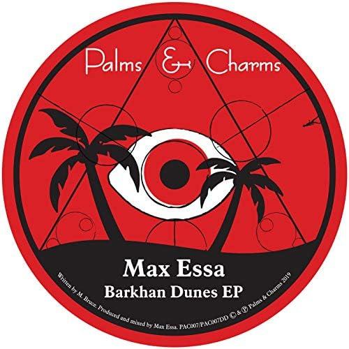 Max Essa