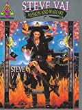 Steve Vai: Passion And Warfare (Guitar Recorded Versions)