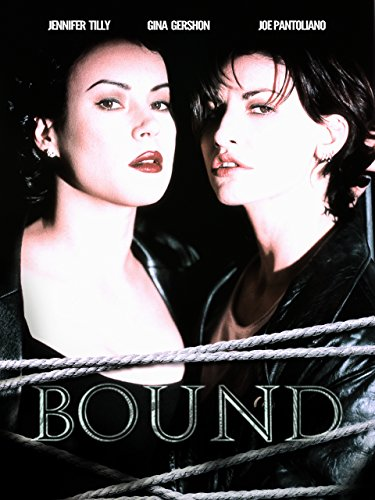 Gefesselt (Bound) (1996) [dt./OV]