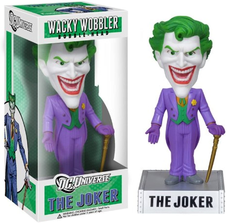 Funko Dc Universe  Joker