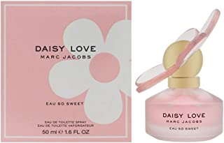 Marc Jacobs Daisy Love Eau So Sweet 1.7 oz Eau de Toilette Spray for Women