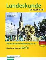 Landeskunde Deutschland 2020