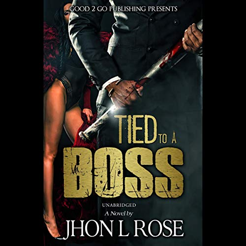 Tied to a Boss cover art