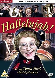 Hallelujah! - The Complete Series