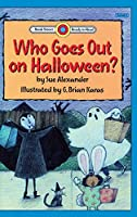 Who Goes Out on Halloween?: Level 1 (Bank Street Ready-To-Read)