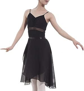 Adult Sheer Wrap Skirt Ballet Skirt Ballet Dance Dancewear