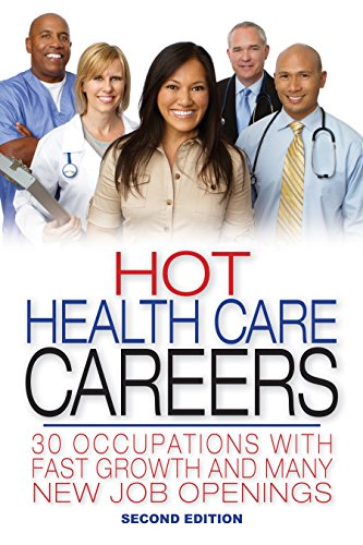 Compare Textbook Prices for Hot Health Care Careers: 30 Occupations With Fast Growth and Many New Job Openings 2nd Edition ISBN 9780974525181 by Andrew Morkes,Andrew Morkes