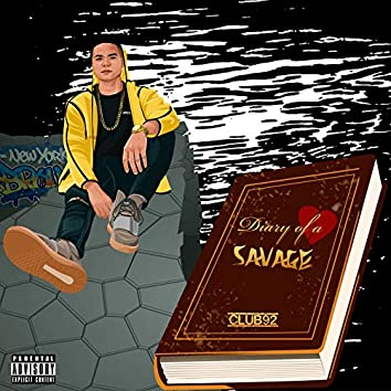 Diary of a Savage