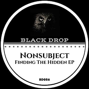 Finding The Hidden EP