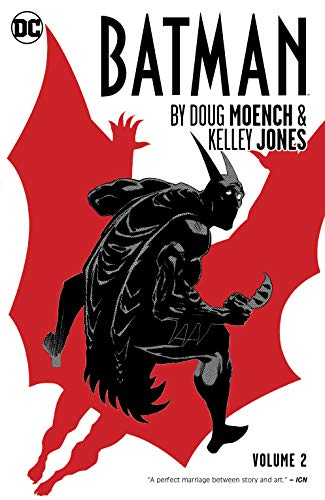 Batman by Doug Moench & Kelley Jones  Vol. 2 (Batman (1940-2011)) (English Edition)